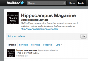 hippocampus mag twitter screen shot