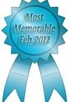 memorable-feb-2012 ribbon