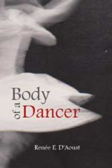 body of a dancer cover