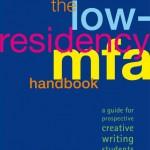 low residency mfa handbook cover