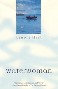 waterwoman cover lenore hart