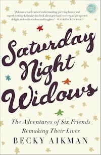 cover of saturday night widows