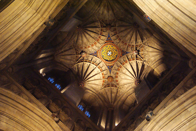 the canterbury cathedral essay Proposal deadline: monday, 30th january 2017 proposals for papers are invited for the two day conference 'the black prince and canterbury cathedral' (working title) to be held at canterbury cathedral on the 16th and 17thnovember 2017.