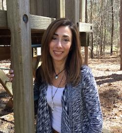 Sharon Kurtzman Headshot