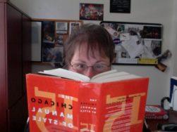 sue baldwin-way holding book