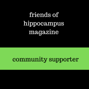 community supporter graphic